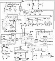 1986 ford bronco wiring diagram bronco ii wiring diagrams bronco ii corral
