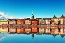 Vol Stockholm Pas Cher Billet D Avion Stockholm Avec
