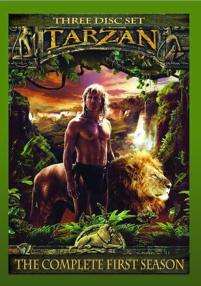 Tarzan Serie Televisiva 1991
