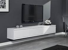 lowboard weiss haengend tv lowboard wei 223 hochglanz h 228 ngend haus ideen