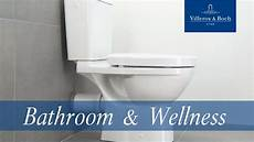 Villeroy And Boch Wc - how to install floorstanding wc villeroy boch