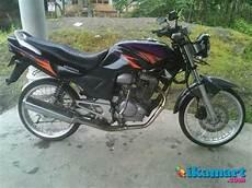Modifikasi Honda Tiger 2000 Minimalis by Honda Tiger 2000 Motor Lelaki Yang Paling Quot Laki Quot Di