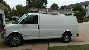 1999 Chevrolet Express Cargo  Overview CarGurus