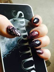my gothic design with images nail polish nail designs