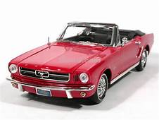 Ford Mustang Photos  1964 1/2 Convertible