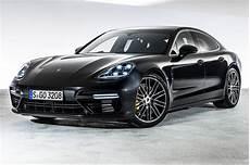 Porsche Panamera Picture