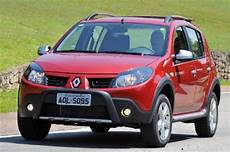 Renault Sandero Stepway Picture 1 Reviews News Specs