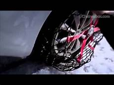 chaine neige easy grip chaine neige michelin easy grip montage