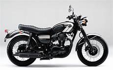 Kawasaki W 800 - planet japan kawasaki w800 special edition 2016