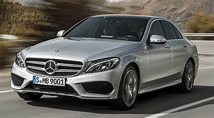 Rent Mercedes C 250 BlueTEC AMG In GENEVA  280 CHF