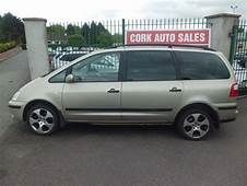 2004 Ford Galaxy Photos Informations Articles