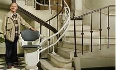 escalier stannah prix monte escalier 201 lectrique par stannah