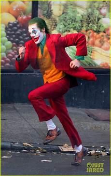 Foto Lokasi Syuting Joker Kejar Kejaran Di Jalanan New