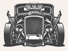 Hot Rod Illustrations Royalty Free Vector Graphics & Clip