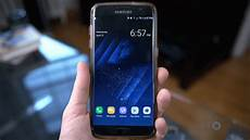 s6 ou s7 how to turn an s6 s7 into a samsung galaxy s8 the