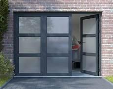Porte De Garage Evolution Vitr 233