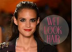 How To Style Hair Look