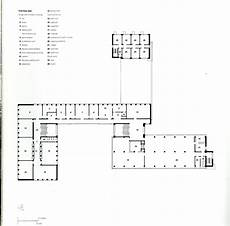 gropius house floor plan bauhaus dessau first floor plan walter gropius dessau