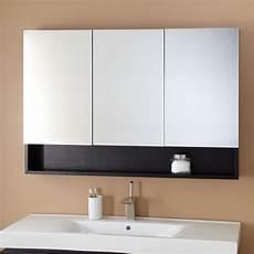 Bathroom Storage No Medicine Cabinet by 48 Quot Kyra Medicine Cabinet Bathroom