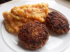 fleischküchle im backofen ofen frikadellen biergarten sopas comida und carne