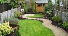 Garden Design Ideas Rectangular Garden Pdf