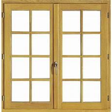 prix fenetre bois vitrage fen 234 tre bois ch 234 ne gamme serenite 224 1 vantail ouvrant 224