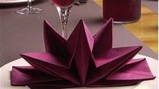 Paper Napkin Folding Precreased Bordeaux 12