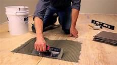 How To Lay Floor Tiles In A Bathroom