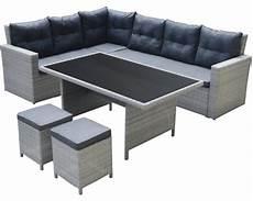 Lounge Set Polyrattan - lounge set polyrattan schwimmbadtechnik