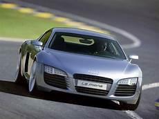 2003 Audi Le Mans Quattro Concept Pictures Specifications