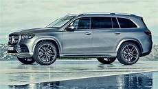 2020 mercedes gls the best large suv