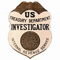 investigator robert c nickerson united states department