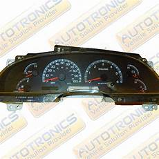 motor auto repair manual 2007 ford f150 instrument ford f150 1996 2004 instrument cluster repair