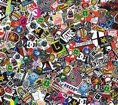 colle en bombe pour stickers stickers bombers autocollant 30 x 20cm skate snow bmx cox