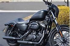 Harley Davidson Sportster 883 Price by 2010 Harley Davidson 174 Xl883n Sportster 174 Iron 883 Black