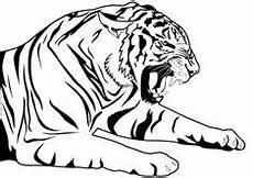 Malvorlagen Gratis Tiger Tiger Ausmalbilder Ausmalbilder Tiere Ausmalbilder