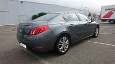 Peugeot 508 D Occasion 508 1 6 Thp 155ch Bvm6
