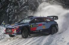 rallye de suède 2018 foto rally di svezia wrc 2018 vince neuville