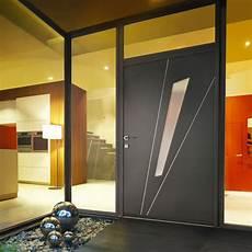 porte entrée isolante porte d entr 233 e isolante en aluminium 224 d 233 cor joncs k