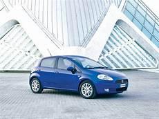 Fiche Technique Fiat Grande Punto 1 2 8v 2009