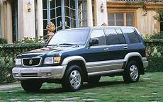 used 1999 acura slx prices reviews and pictures edmunds