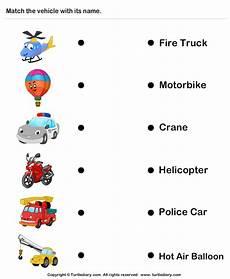 worksheets on vehicles 15217 vehicles worksheet turtle diary