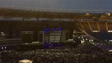 lo show vasco lo show apertura concerto in 4k vasco live kom 016