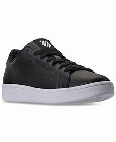 k swiss s court casper casual sneakers from finish