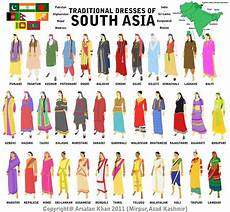 traditional dresses of south asia traditional dresses of south asia traditional dresses