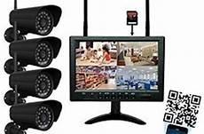 Außenkamera Mit Monitor - mit monitor archive 220 berwachungskamera test modelle