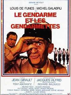 le gendarme et les gendarmettes le gendarme et les gendarmettes 1982 allocin 233