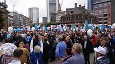 Deutschland Ist Wieder Eine Demokratie Blogging About