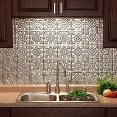 Fasade Kitchen Backsplash Panels Fasade 24 In X 18 In Traditional 1 Pvc Decorative