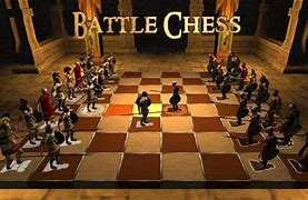 Image result for Video Games Chess